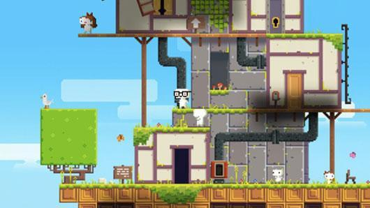 How the community solved Fez's hardest puzzle