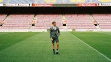 Veja a roupa extravante que Lionel Messi usará nesta temporada