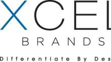 Xcel Brands Announces $100mm Refinancing and Acquisition Facility