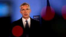 NATO has stopped health crisis becoming a security crisis - Stoltenberg