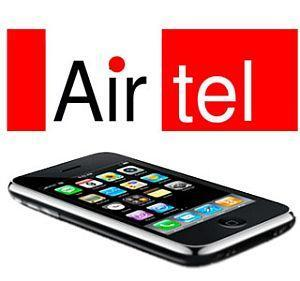 Bharti Airtel will sell iPhone 3GS in India