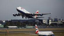 Los pilotos de British Airways desconvocan la huelga del 27 de septiembre