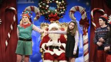 """""""SNL""""'s Santa Cold Open tackles the question of whether or not Donald Trump is getting coal for Christmas"""