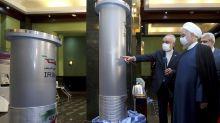 Iran nuclear deal hangs in balance as Islamic Republic votes