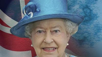 Raw: Queen Elizabeth Admitted to Hospital