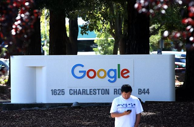 Google lures your workplace away from Office by covering app costs