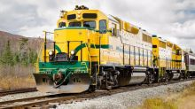 CSX's Fourth-Quarter Pricing Holds Firm