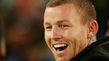 'Nervous to go to the toilet': Todd Carney's shock revelation