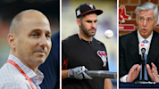 Winter Meetings: The five biggest questions