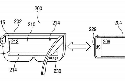 Apple explores headsets that turn your iPhone into a VR display
