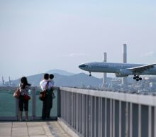 Hong Kong curbs airport links as protesters vow 'stress test'