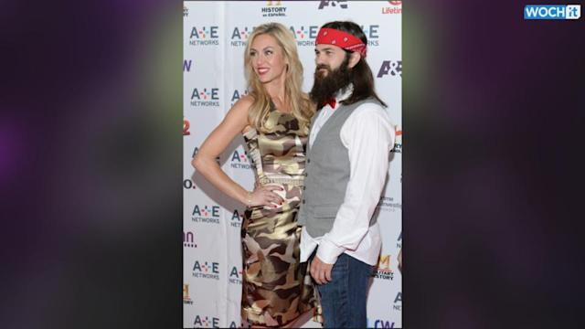 Behind The Beards: 'Duck Dynasty' Women Have Their Say