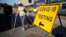 Coronavirus: Six new areas added to England's watchlist
