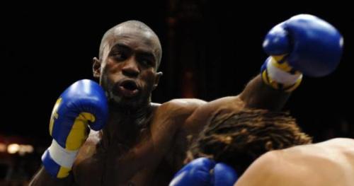 Boxe - Michel Soro expéditif