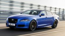 All-electric Jaguar XJ coming soon on platform shared with 'Road Rover'