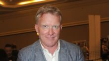 'Breakfast Club' actor Anthony Michael Hall pleads no contest to assault