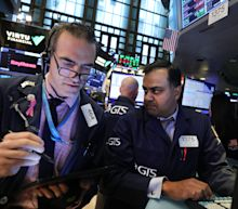 Dow posts best start to June since 1940 amid trade optimism, Fed meeting