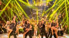 'Strictly Come Dancing' Final 2017