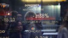 Wall Street chiude in ribasso, Dow Jones -1,08% e Nasdaq -1,11%