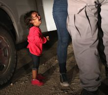 Trump Administration Holding Babies And Toddlers In Multiple 'Tender Age' Shelters: AP