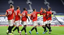 Manchester United vs Granada live stream: How to watch Europa League fixture online and on TV tonight