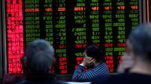 La Bolsa de Shanghái pierde un 0,53 % al cierre