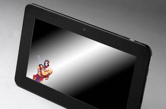Specs released for Advent Vega, the £249 Android Tegra tablet, 'read like a wish list'