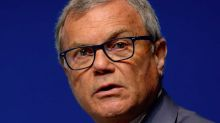 WPP CEO Sorrell leaves company, under investigation