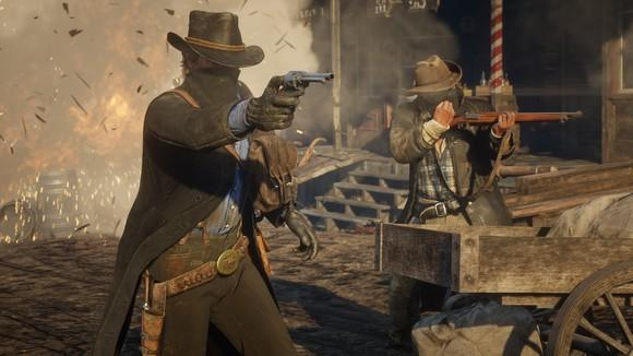 Take-Two's Latest Video Game Is on Track to Be One of the Most Successful Entertainment Releases Ever