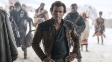 New 'Solo: A Star Wars Story' trailer heads for hyperspace