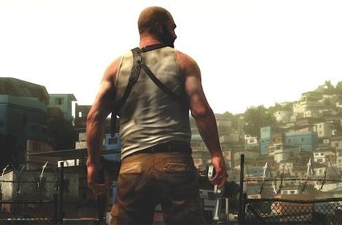 Max Payne 3 delayed beyond October; L.A. Noire & Civ 5 still due this fall