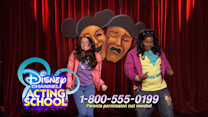 Disney Channel Acting School