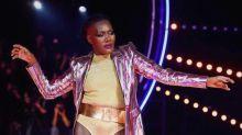 Grace Jones: la legendaria modelo que sorprendió en la pasarela de Zendaya y Hilfiger