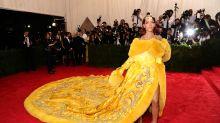 Rihanna, 30 años en 16 looks