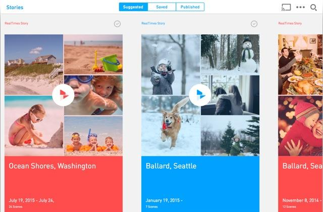 RealNetworks' next app makes sense of your photos and videos