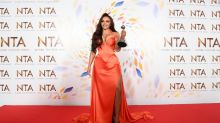 Little Mix's Jesy Nelson reveals the secret to her killer 'abs' in body confident post