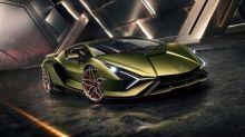 超級跑車的重新定義 新世代極速猛獸