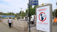 """Alkohol in der Schwangerschaft: """"Kein Schluck. Kein Risiko"""": Spandau startet Plakat-Kampagne"""