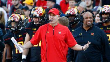 Jordan McNair's father: Fire Maryland coach