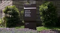 Tea Party Targeted By IRS
