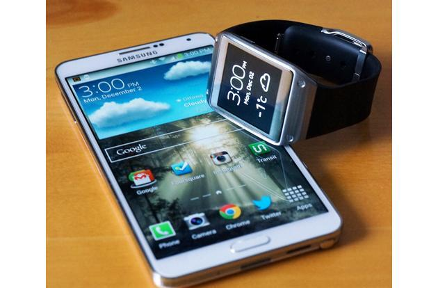 Samsung's slumping sales suggest China is the next mobile battlefield