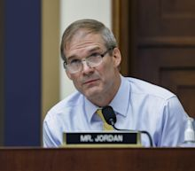 GOP Rep. Jim Jordan rips into Joe Biden for attending the same G-7, NATO summits with US allies that Trump went to multiple times