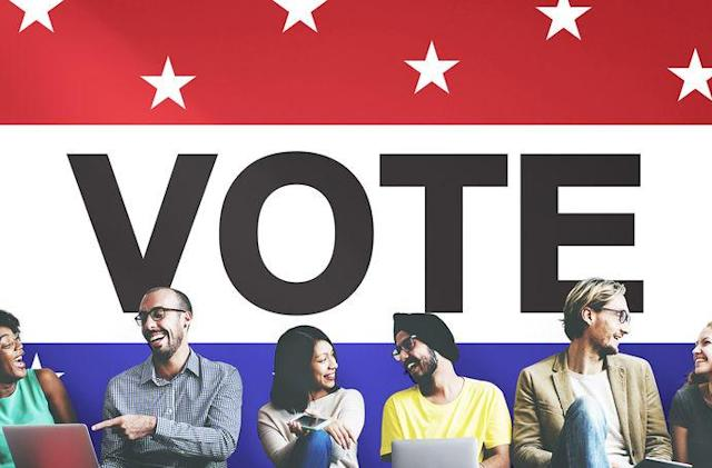 Why can't Americans vote online?