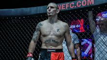 Zebastian Kadestam: Abdulaev Will Be Hungry, 'But There Are Levels'