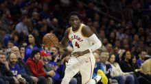 Victor Oladipo made Toronto Raptors forward check his brakes