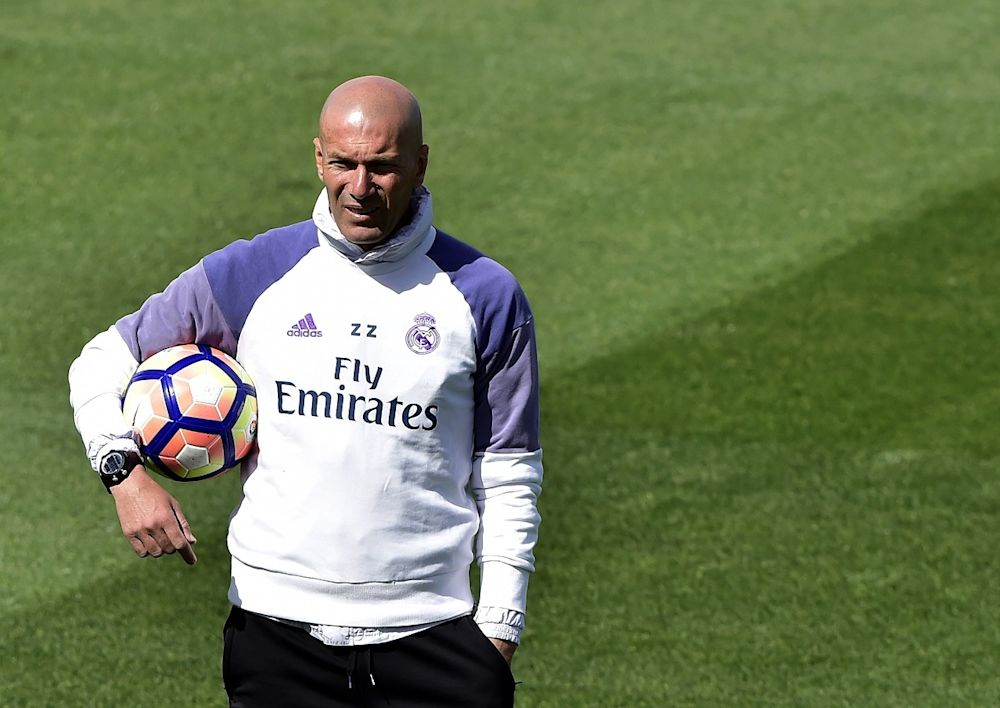 Real Madrid: Zidane sous pression?