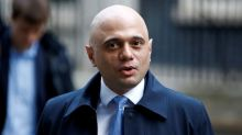 UK's Javid aims to double UK growth after Brexit: FT