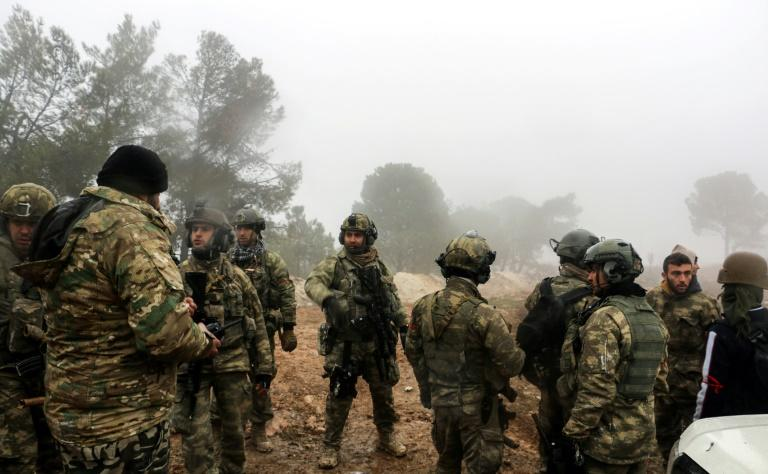 Αποτέλεσμα εικόνας για soldats turcs