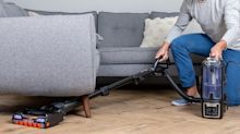 Get £200 off Shark vacuum cleaners in early-bird Black Friday sale