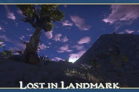 The Stream Team:  Starting over in Landmark